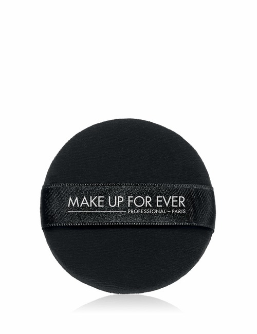 Make Up For Ever Microfinish Puff
