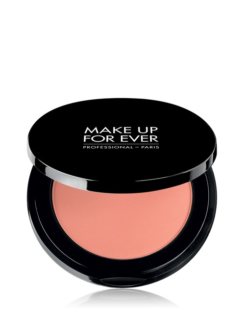 Make Up For Ever Sculpting Blush Powder 18 Satin Light Peach