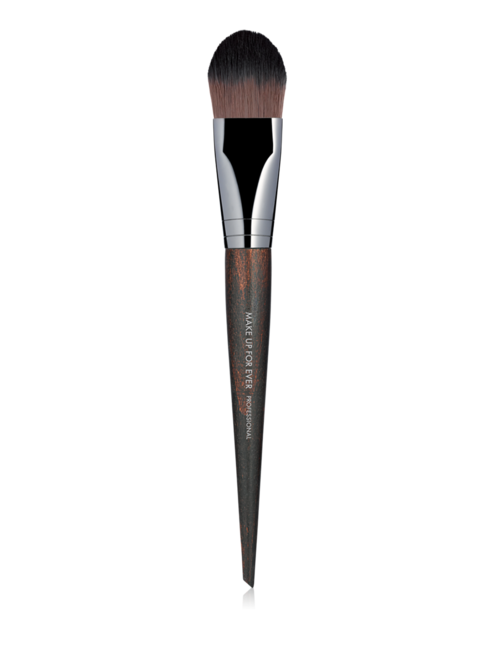 Make Up For Ever 104 Small Foundation Brush