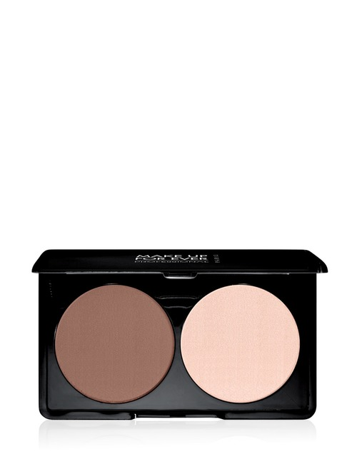 Make Up For Ever Sculpting Kit 02 Neutral Light