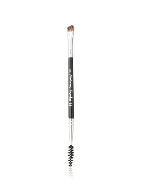 Masami Shouko Professional 46/58 Brow Brush Double