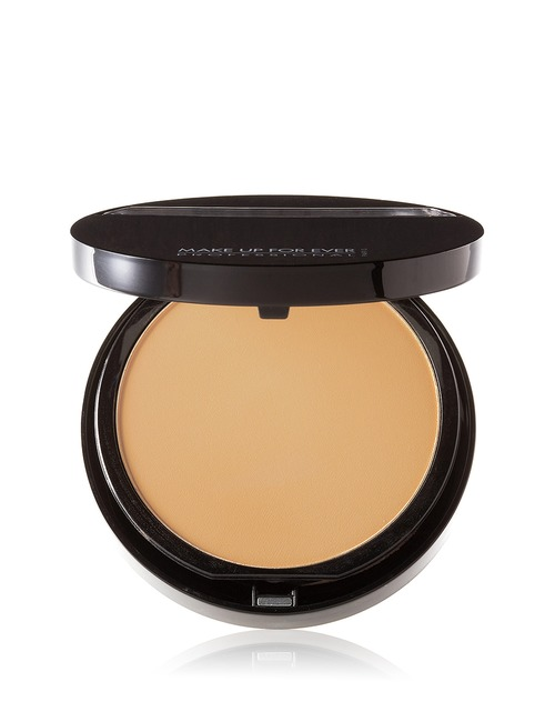 Make Up For Ever Powder Foundation Duo Matte 207 Golden Beige