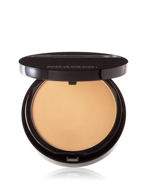 Make Up For Ever Powder Foundation Duo Matte 202 Translucent Beige