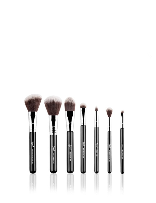 Sigma Beauty Travel Kit   Mr. Bunny