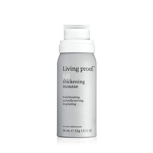Closeup   full thickening mousse 1.9oz