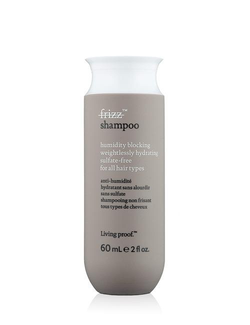 Living Proof No Frizz Shampoo 2 Oz