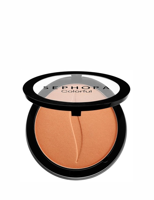 Sephora Collection New Blush 04 Coral Crush