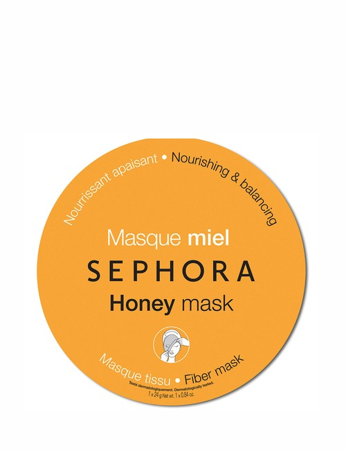 Sephora Collection Theraphy Mask Honey