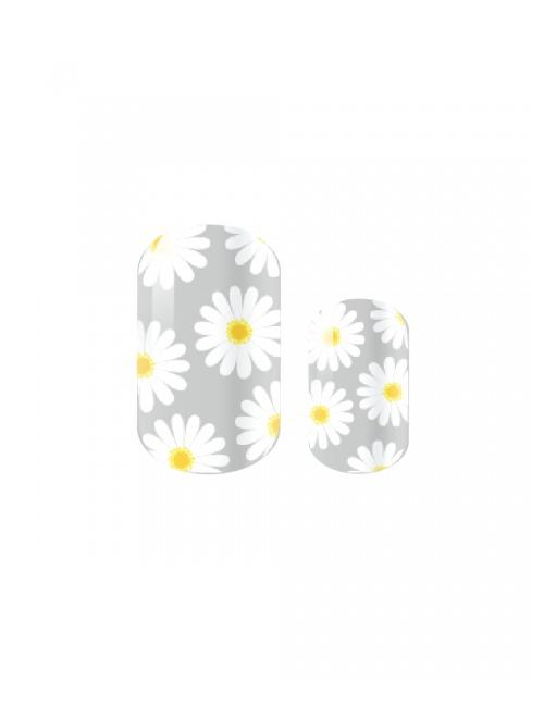 Itsy Nail Blooming Daisy