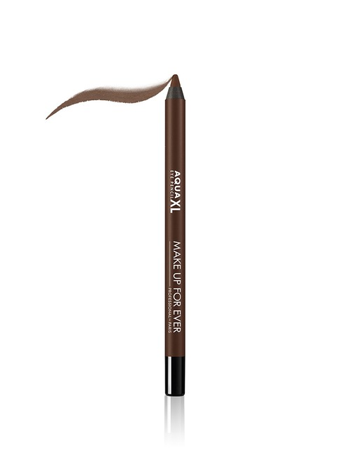 Make Up For Ever Aqua Xl Eye Pencil M-60 Matte Dark Brown